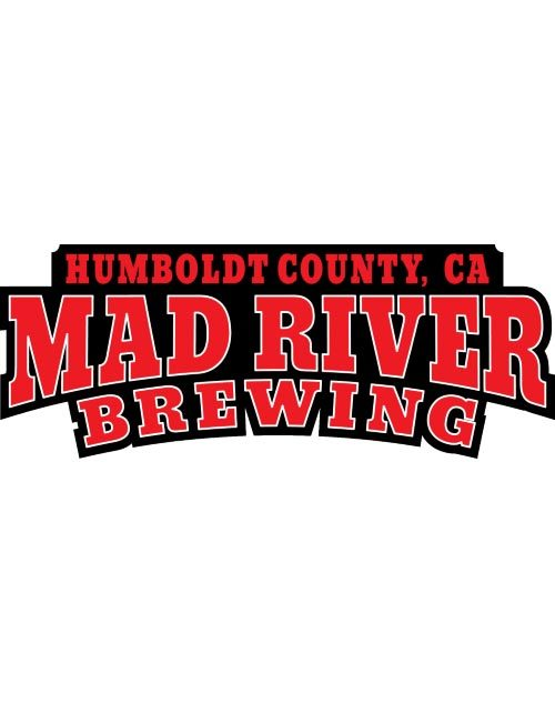 mad river brewery logo